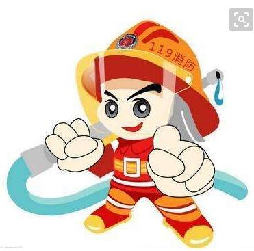 """朗縣""""消防宣傳形象大使""""評選投票開始啦?。?!"""